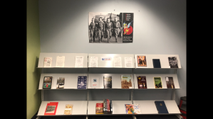Memorial Day Government Information & Document Display May 2018 Display